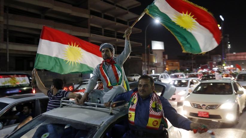 Irak zawiesza międzynarodowe loty do Kurdystanu