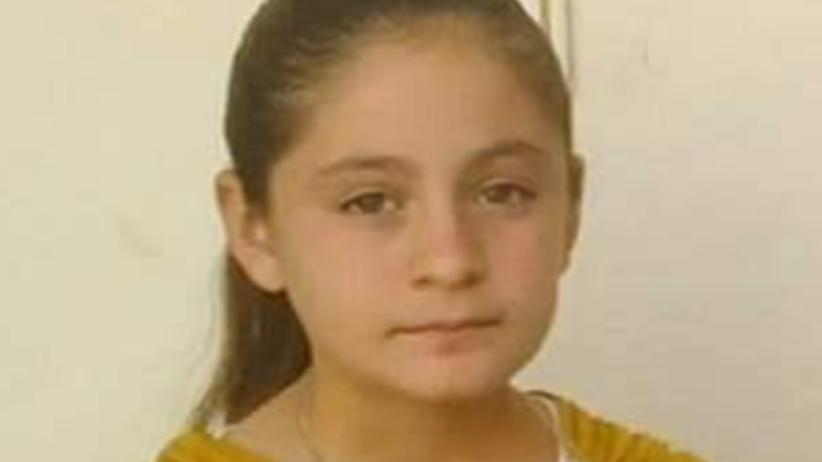 10-latka zaszła w ciążę. Była seksualną niewolnicą ISIS
