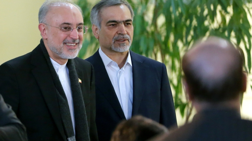 Brat prezydenta Iranu trafił do aresztu