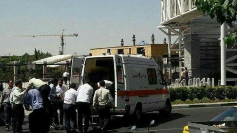 Wzrosła liczba ofiar zamachu w Teheranie. Ranne 43 osoby