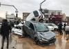 11 śmiertelnych ofiar powodzi w Iranie. 35 osób rannych