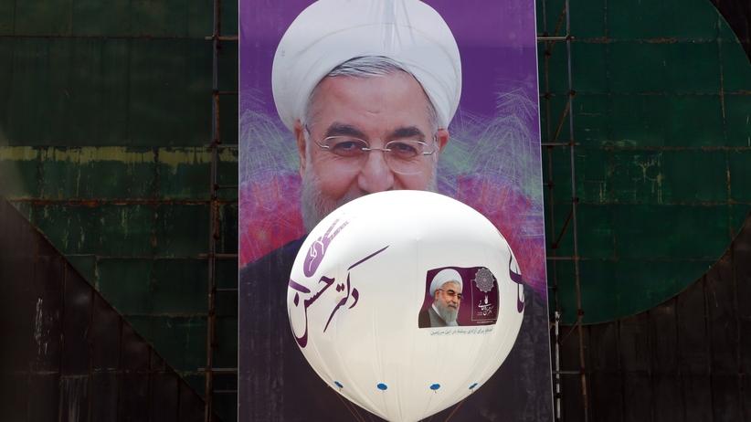 Irańczycy wybrali prezydenta. Druga kadencja dla Hasana Rowhaniego