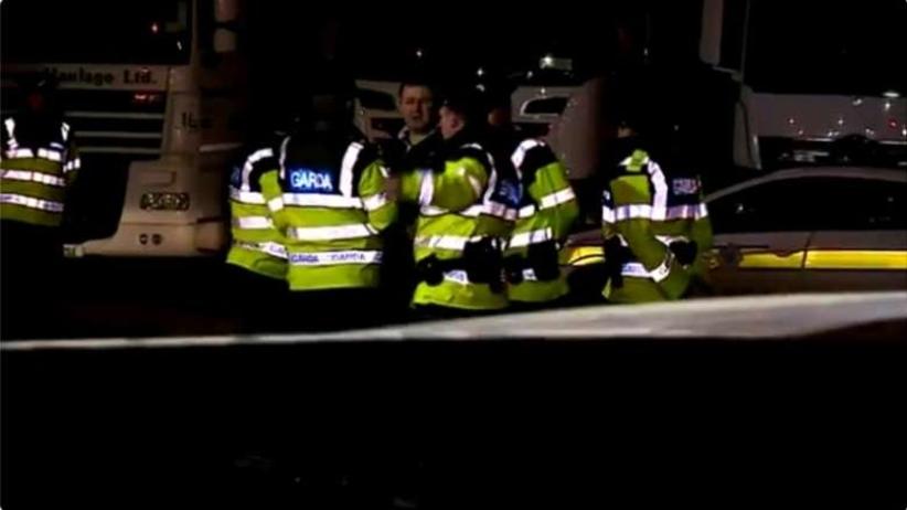 Morderstwo Polaka w Dublinie: Policja prosi o pomoc i podaje numer do kontaktu