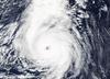 Trzy ofiary śmiertelne huraganu Ophelia