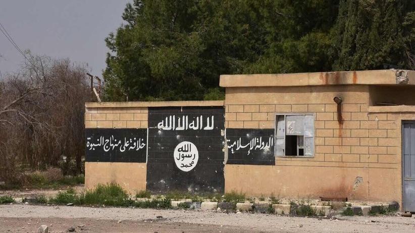 Przywódca ISIS zginął w rosyjskich nalotach? Służby sprawdzają