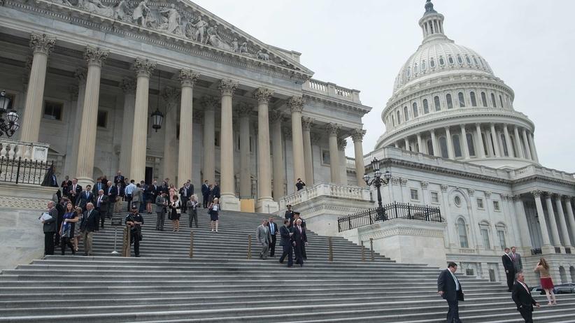 Izba Reprezentantów przyjęła projekt ustawy o zniesieniu Obamacare