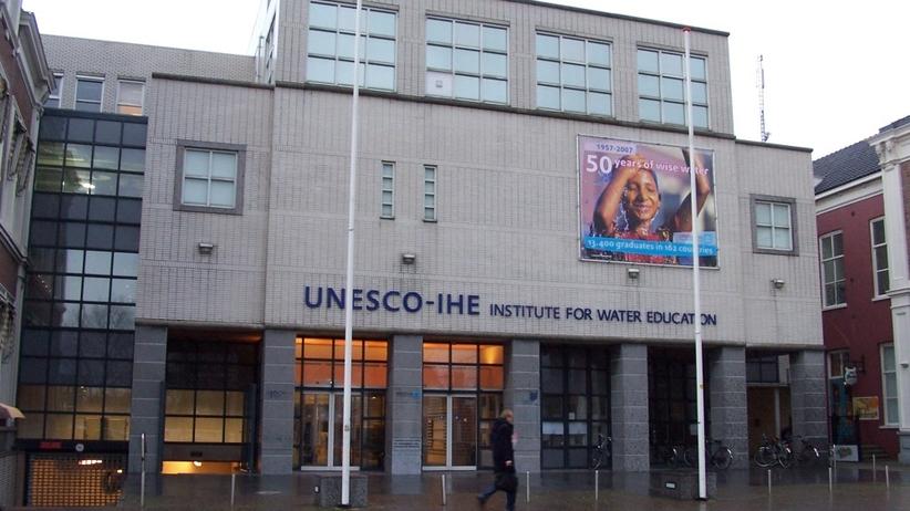 Izrael i USA opuszczają UNESCO