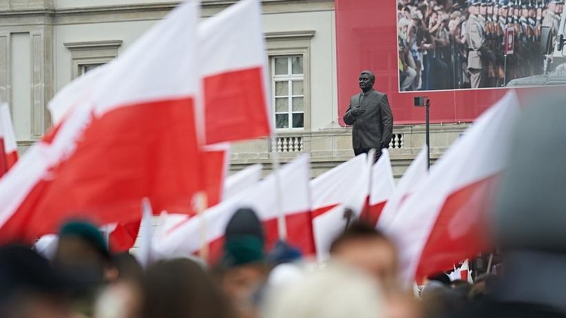 """""""Droga Polsko, wszystkiego najlepszego"""". Życzenia od Izraela"""