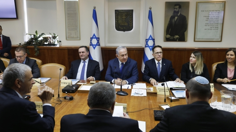 Izrael: Władze wydalą do krajów trzecich ok. 40 tys. migrantów z Afryki