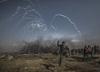Izrael zaatakował port w Gazie, zatapiając palestyńskie statki