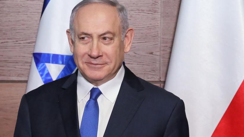 """Skandal w Muzeum POLIN. Wypowiedź Netanjahu """"źle zrozumiana""""?"""