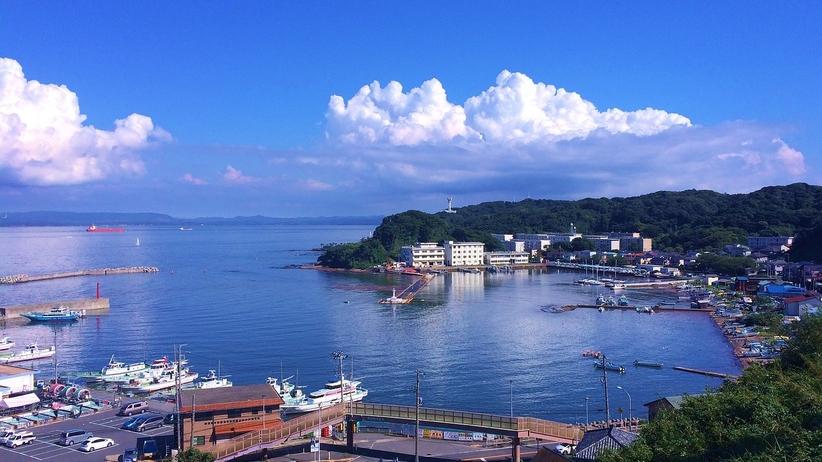 Do wybrzeża Japonii przybiła łódź z Korei Północnej. Załoga twierdzi, że są rybakami