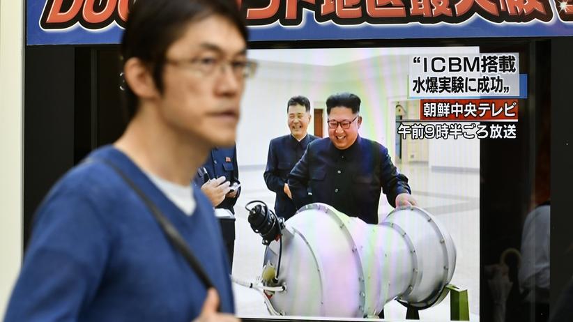 Wojna wisi na włosku? Japonia przygotowuje ewakuację obywateli z Korei Południowej