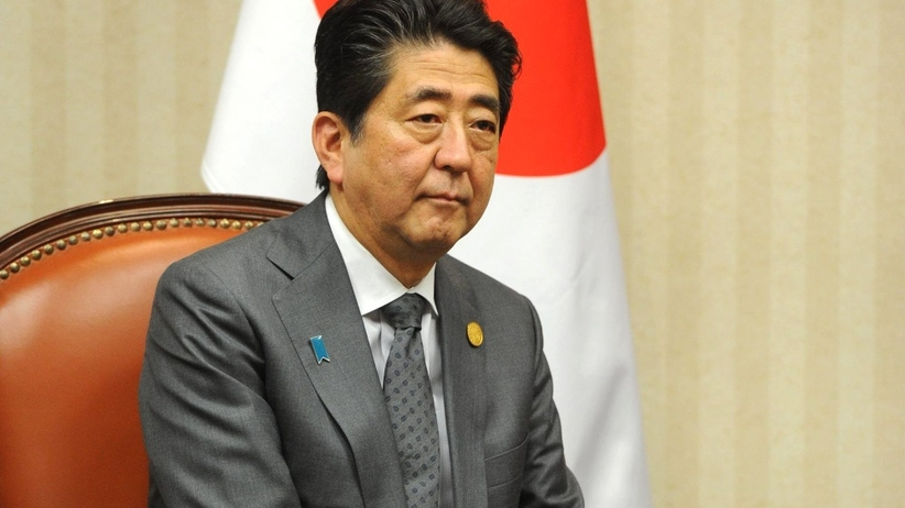 Shinzo Abe