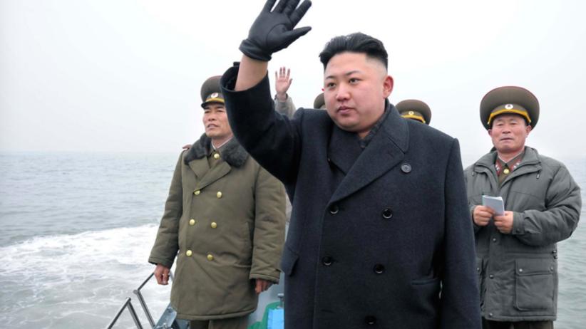 Japonia i NATO chcą rozwiązać problem Korei Płn. wywierając coraz większą presję