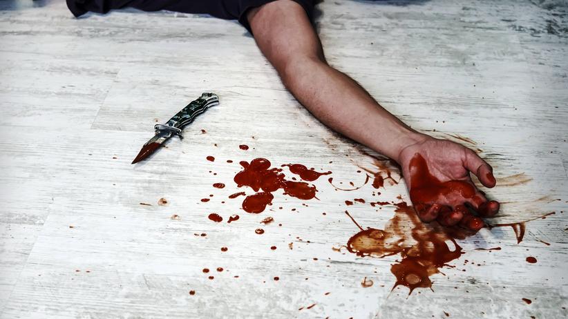 27-latka zamordowała kochanka. Był amerykańskim żołnierzem