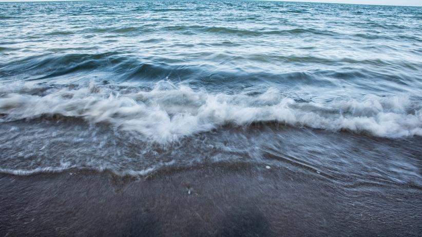Tragedia na morzu. Odnaleziono szczątki czterech osób