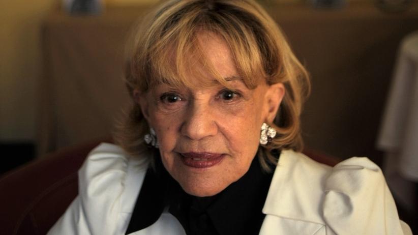 Jeanne Moreau nie żyje. Miała 89 lat