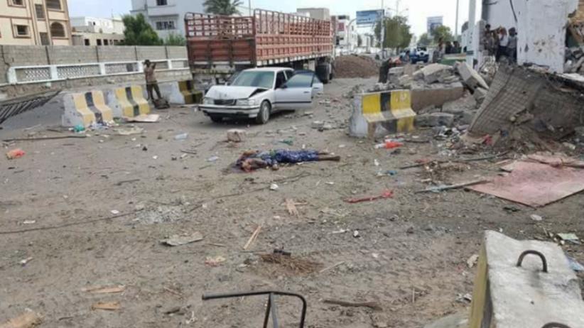 Eksplozja samochodu pułapki w Jemenie. Co najmniej 5 ofiar