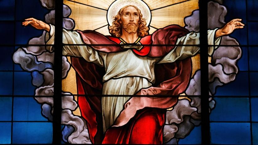 Niespotykane zjawisko na niebie we Włoszech. Objawił się Jezus?