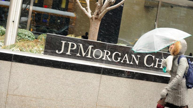 JP Morgan chce się przenieść z Londynu do Warszawy. 2,5 tys. nowych miejsc pracy
