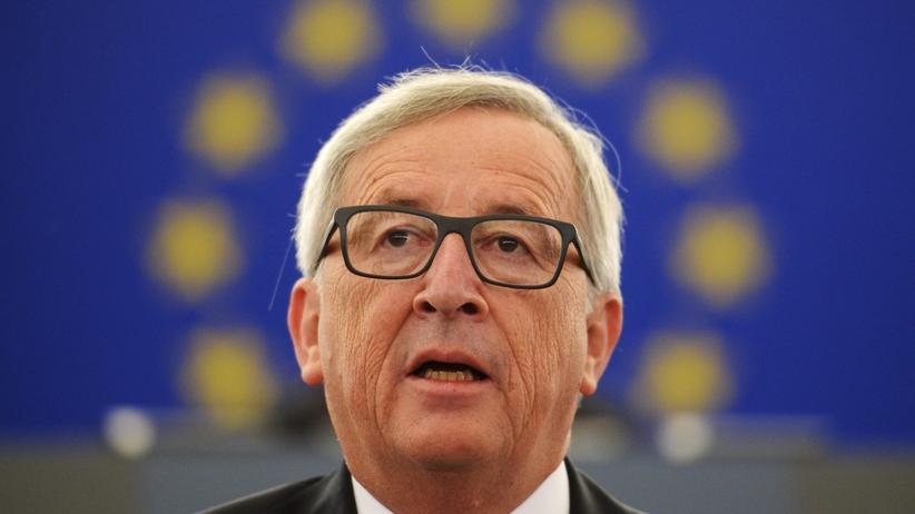 Juncker: wspólna waluta w całej Unii. Co mówią sondaże?