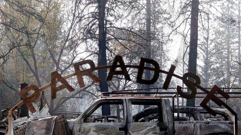 Kalifornia: po pożarach służby przygotowują się na kolejny kataklizm