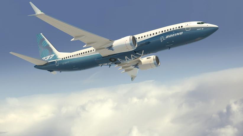 Katastrofa w Etiopii. Boeing zmieni oprogramowanie w samolotach