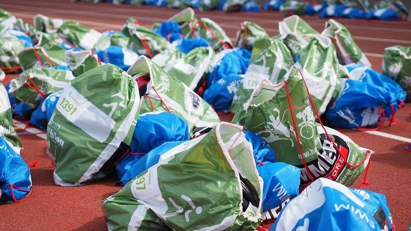 W tym kraju można pójść do więzienia za plastikowe torby