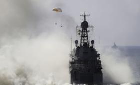 Kijów: Rosja szykuje się do III wojny światowej. Szef RBNiO ostrzega Polskę