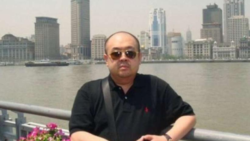 Sensacyjne doniesienia japońskich mediów. Dlatego zginął brat Kim Dzong Una?
