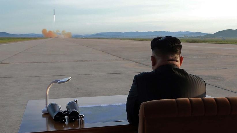 Kim mimo zapewnień rozbudowuje ośrodek nuklearny