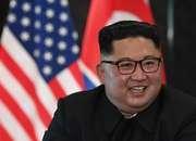 Kim Dzong Un z wizytą w Chinach