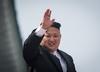Kim Dzong Un zaprosił papieża do Korei Północnej