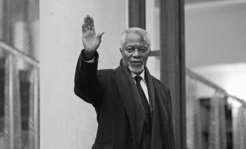 Nie żyje Kofi Annan. B. sekretarz generalny ONZ miał 80 lat