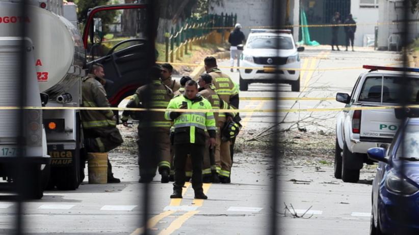 21 ofiar śmiertelnych – nowy, tragiczny bilans ataku na akademię policyjną w Kolumbii
