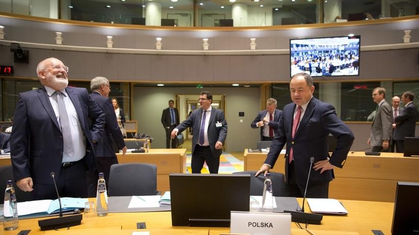 Komisja Europejska zamierza pozwać Polskę za zmiany w Sądzie Najwyższym