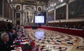 Komisja Wenecka przyjęła dwie opinie na temat reformy sądownictwa w Polsce