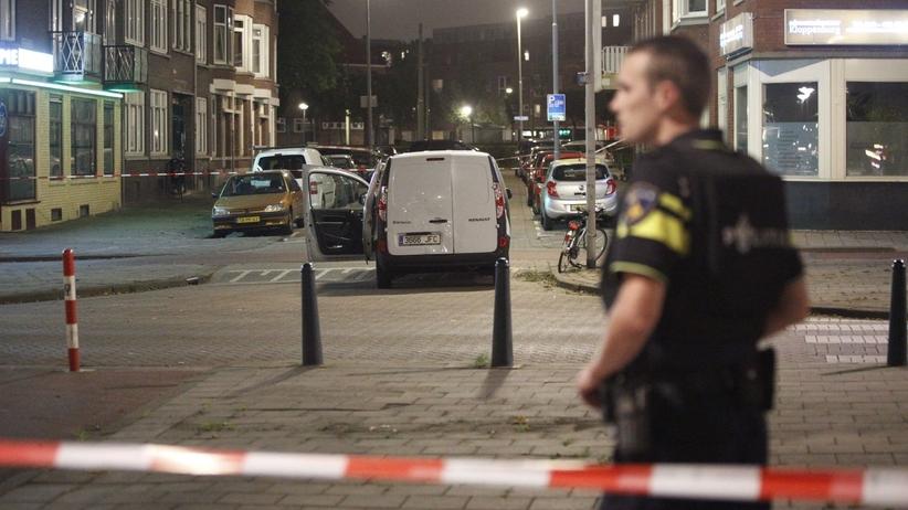 Zagrożenie terrorystyczne: Koncert w Rotterdamie odwołano po ostrzeżeniu hiszpańskiej policji