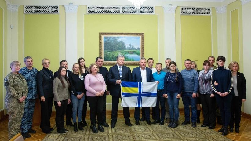 Adwokat ukraińskich marynarzy aresztowany na Krymie