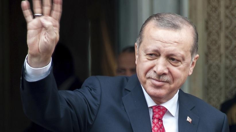 """Spięcia na linii Turcja-USA. """"Nasze porozumienia tracą ważność"""""""