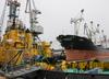 Kilkudziesięciu rosyjskich adwokatów chce bronić ukraińskich marynarzy