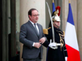 Czy to koniec Partii Socjalistycznej i prezydenta Francji?