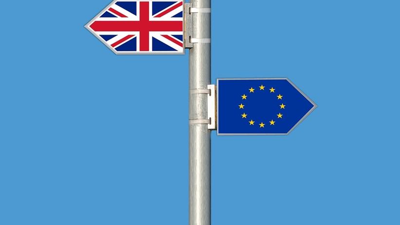 Konsultacje brytyjskiego rządu z Polakami w Edynburgu. Co będzie po brexicie?