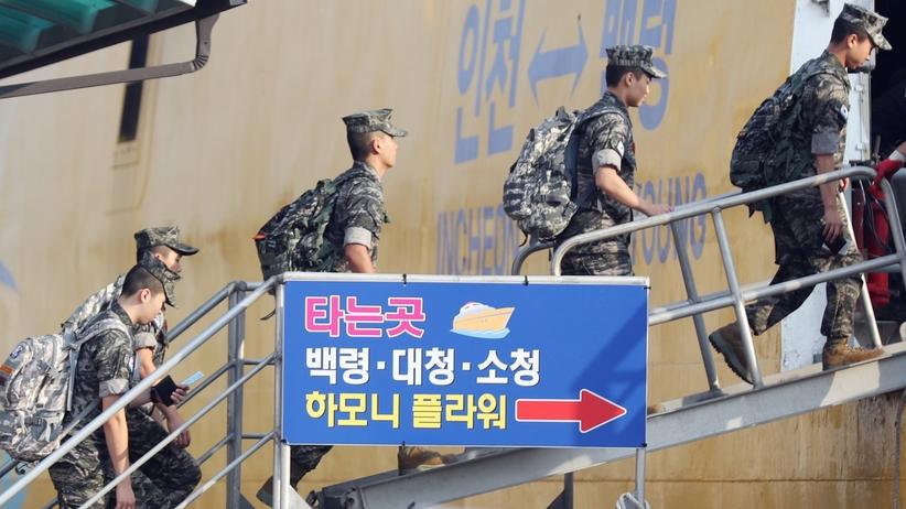 Korea Północna przygotowuje się wystrzelenia rakiety balistycznej