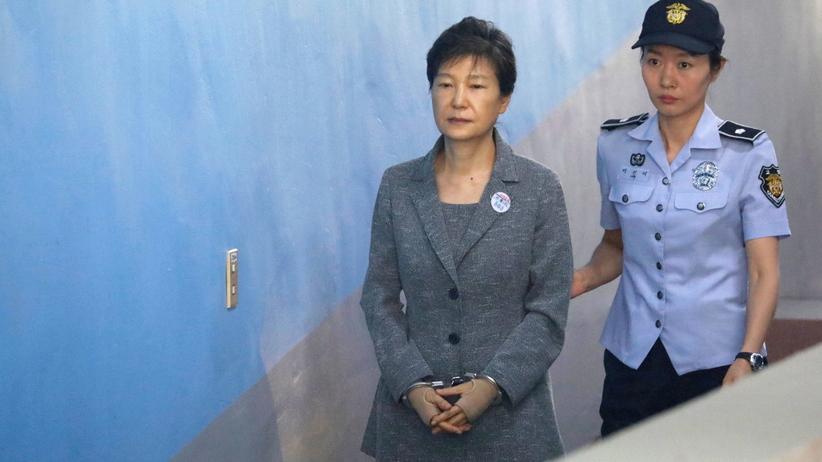 Była prezydent skazana na 25 lat więzienia