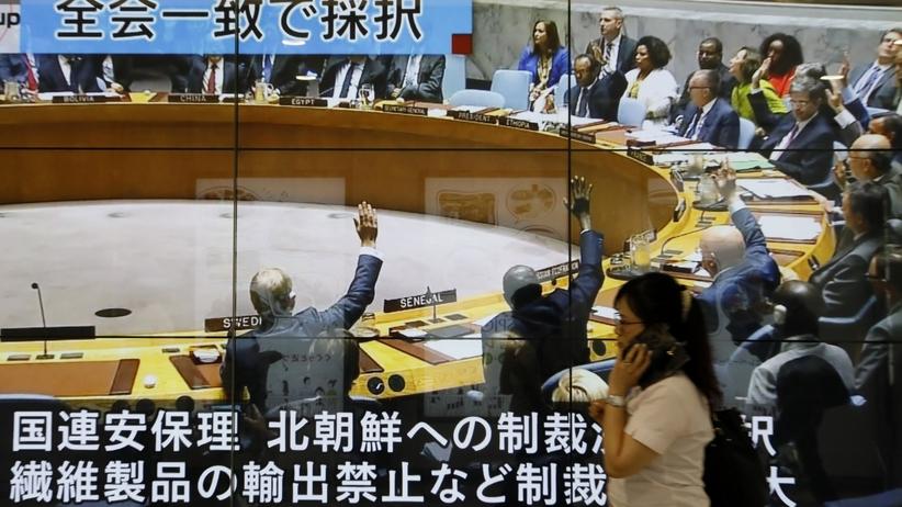 Korea Płn: jeśli podejmiemy kroki, to Stany Zjednoczone najbardziej ucierpią