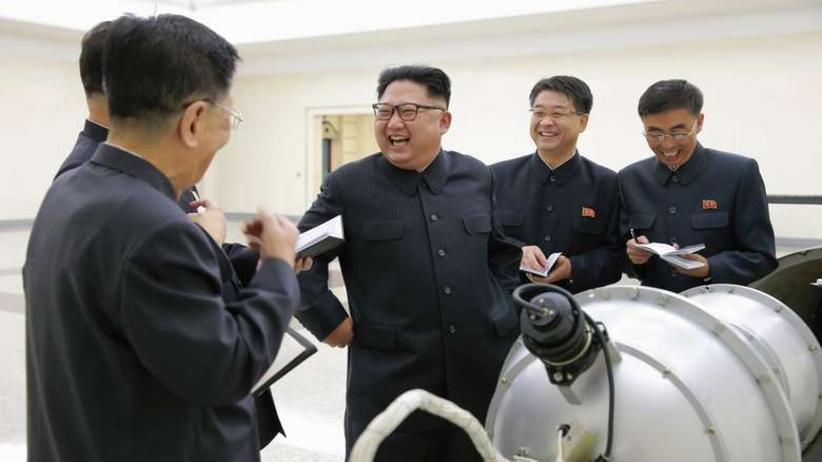 Korea Północna twierdzi, że stworzyła własne siły jądrowe