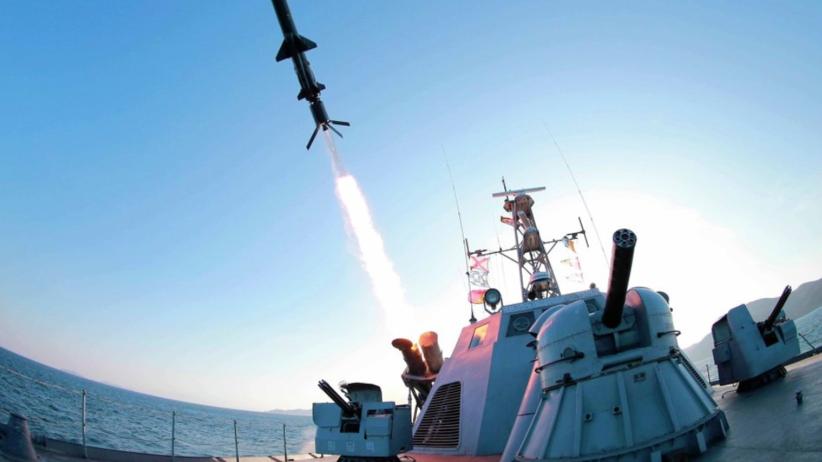 Korea Północna grozi USA. Jest gotowa zaatakować amerykański lotniskowiec atomowy