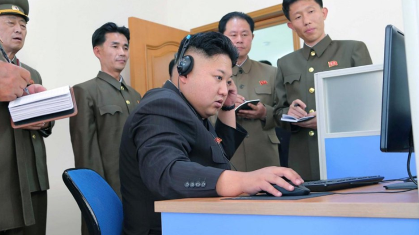 Korea Północna grozi atakiem na agencje wywiadowcze USA i Korei Południowej